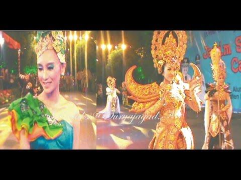 Jatim Specta Night Carnival