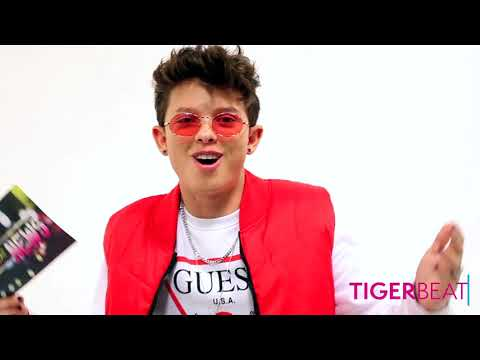 JACOB SARTORIUS | Quiz: Which Original Song Best Describes His Personality?