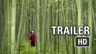 Japan by Bicycle - Official Trailer (HD)