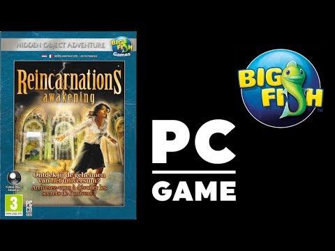 Reincarnations: The Awakening (CE) Gameplay Walkthrough NO COMMENTARY