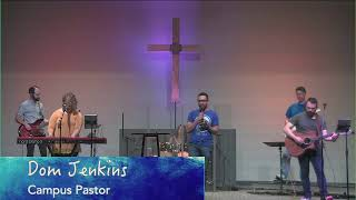 TheCrossingNC Live Stream