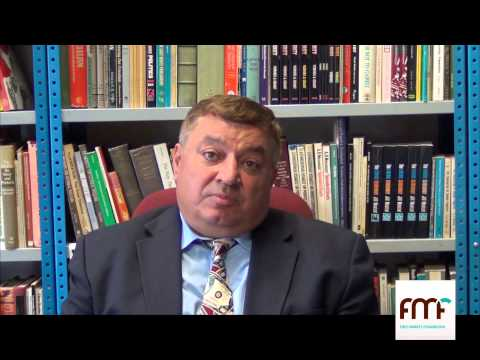 Lessons for South Africa from the Soviet Union - the savagery of socialism - Dr. Yuri Maltsev