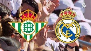 Betis vs Real Madrid | 1 - 2