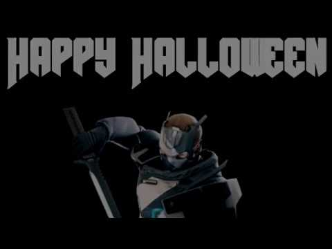 Dirty Bomb - Weebpool + Spooky Scary Phantoms (HALLOWEEN SPECIAL MONTAGE)