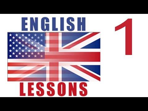урок знакомство англиискии