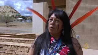 هذا الصباح- الهنود الحمر السكان الأصليون بالولايات المتحدة