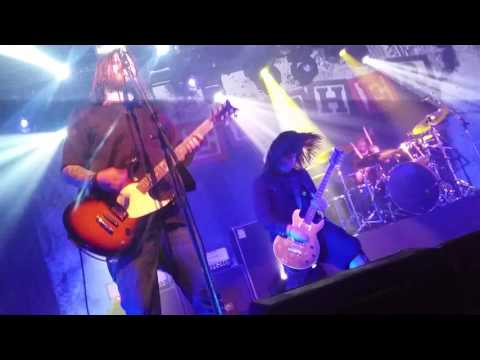 SEETHER (live sao paulo 19/04/2015)  TONIGHT