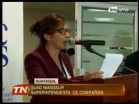 Superintendencia de compañías presentó alegatos a informe de CPCCS-T