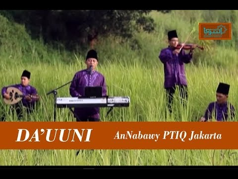 da'uuni---an-nabawy-(official-video)
