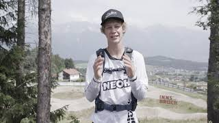 """deuter """"What's in Your Pack"""" with Gabriel Wibmer"""