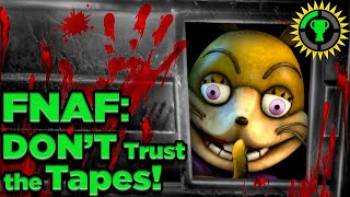 game-theory-fnaf-you-were-meant-to-lose-fnaf-vr-help-wanted