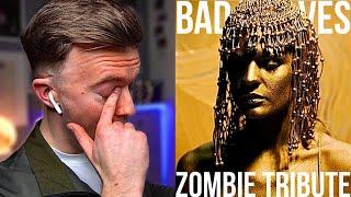 Emotional Irish Reaction To: Bad Wolves - Zombie | RIP Dolores O'Riordan.