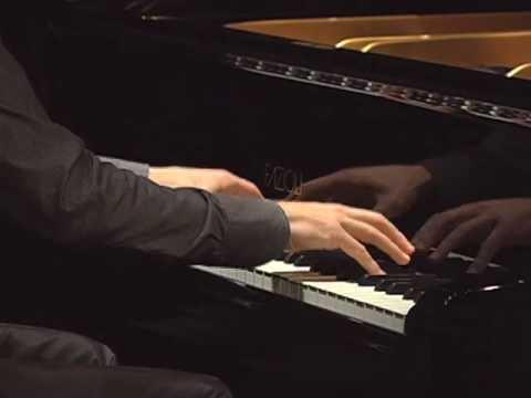 David Jalbert plays Shostakovich Prelude and Fugue no. 24 in d minor