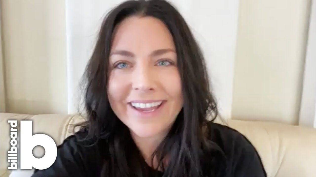 Evanescence's Amy Lee Urges Fans to Vote on New Single