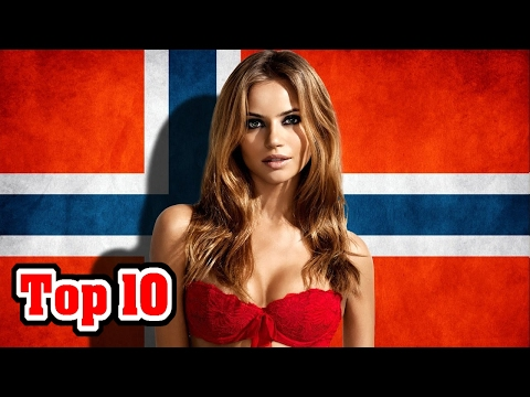 Top 10 AMAZING Facts About NORWAY