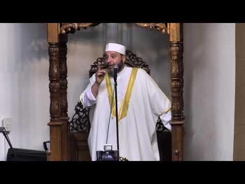 ألشيخ محمد موسى أهل ألبيت بين السنة والشيعة (2)