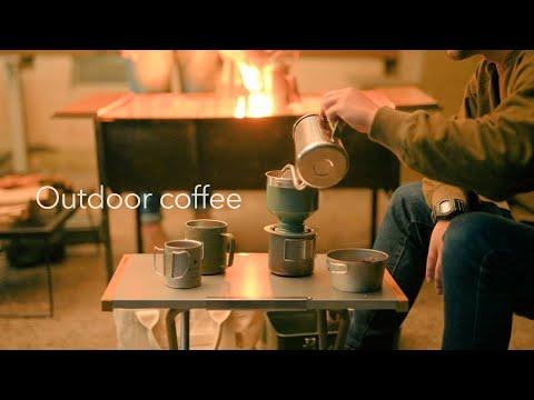 Một ngày Thu ấm cúng tại ngôi nhà kiểu Nhật - Cà phê ngoài trời với Nhân viên pha cà phê