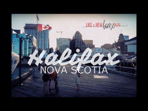 Halifax - Nova Scotia - Canadá