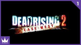 Twitch Livestream | Dead Rising 2: Case West Part 1 [Xbox 360]