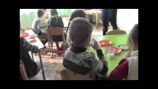 заняття Вода відео  днз № 235
