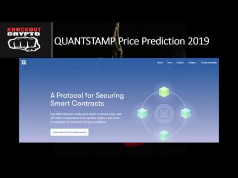 Quantstamp description