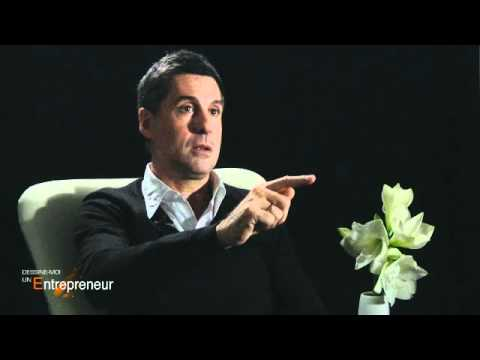 Marc Simoncini -- Meetic : Ma seule qualité c'est d'avoir plein d'idées
