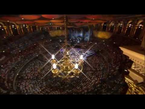 Concierto de Aranjuez by John William at BBC Proms 2005