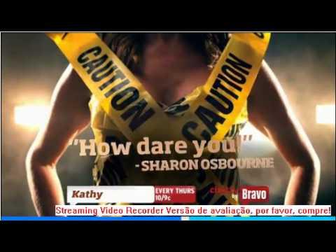 Kathy Season 2 - Promo