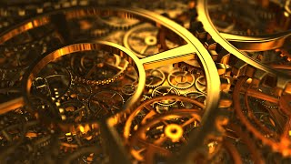 Exploring the SCP Foundation: Clockwork Time