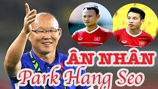 Trọng Hoàng tiết lộ điều HLV Park Hang Seo yêu cầu làm trước khi cưới
