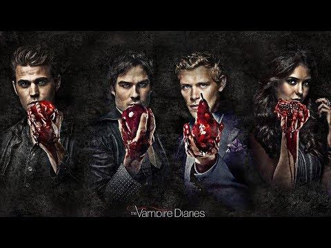 Top 100 Strongest Vampire Diaries Characters | Series Finale