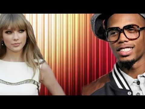 Both Of Us - BoB feat. Taylor Swift (Lyrics Video) (HD)