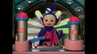 Repeat youtube video Teletubbies - Colors: Pink (Episode) (UK Version) Part 1