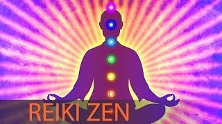 3 Hour Reiki Meditation Music: Relaxing Music, Healing Music, Soft Music, Relaxation Music ☯1841