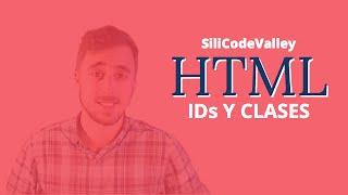 Los atributos ID y CLASS de HTML