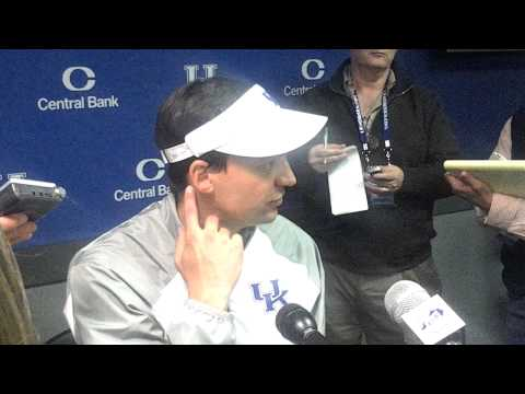 Neal Brown Post-Mississippi State Interview