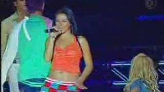 RBD Tras De Mi L.A. Concert