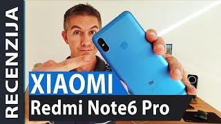 Xiaomi Redmi Note 6 Pro Recenzija!