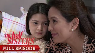 The Half Sisters | Full Episode 120