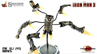 iron man all suits