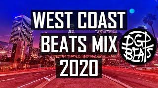 West Coast Instrumental Mix Compilation 2020