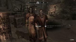 The Elder Scrolls V: Skyrim (Legendary difficulty) thumbnail