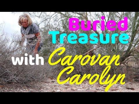 Fun with Caravan Carolyn