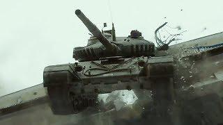 Безбашенные - Русский Трейлер (2017)   MTHD