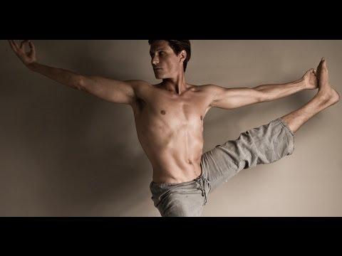 Zander Gladish, Fusion Yoga Instructor, Health Coach and Nutritionist