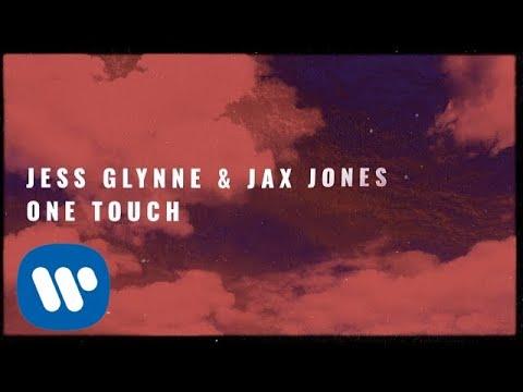 Jess Glynne & Jax Jones - One Touch (Official Lyric Video)