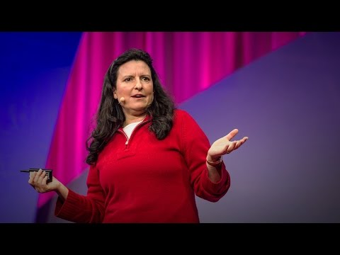 Alison Sander: Megatrends - the art and science of trend tracking ...