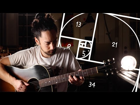 Creating Music Using The Fibonacci Sequence