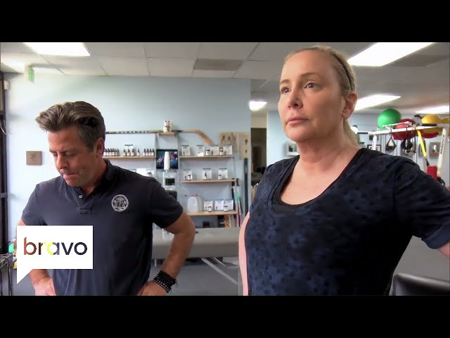 RHOC\: Shannon Beador Gets Emotional About Her Weight Gain (Season 12, Episode 3) | Bravo