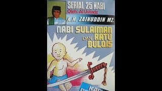 21. Nabi Sulaiman & Ratu Balqis